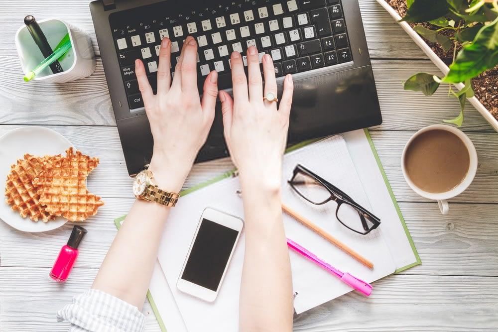 Benefits of blogging:12 reasons you should start blogging in 2020
