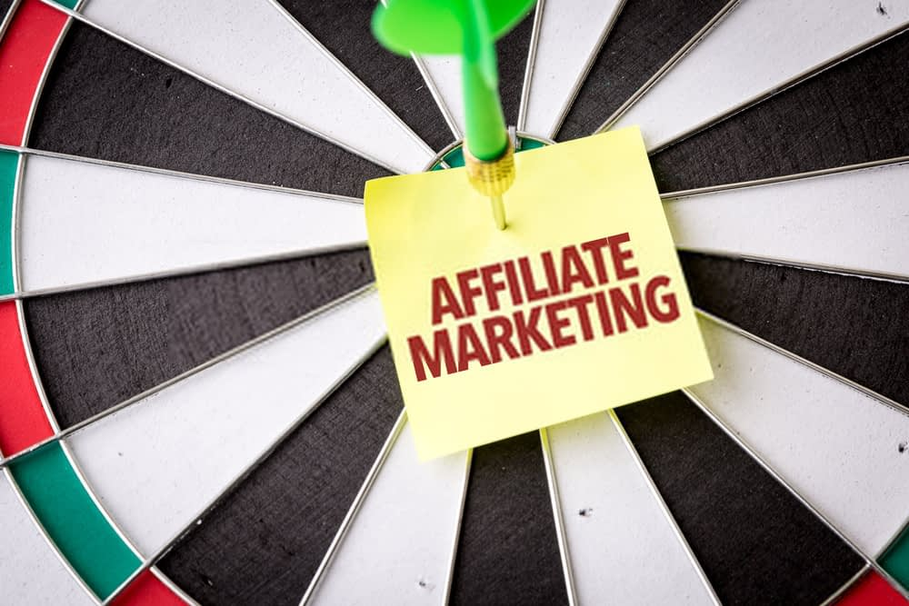 affiliate marketing for college students