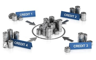 What is debt consolidation and how to consolidate your debt?