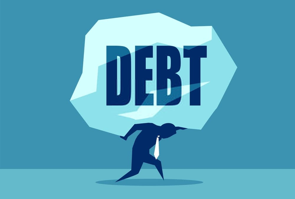 How to pay off your debt?