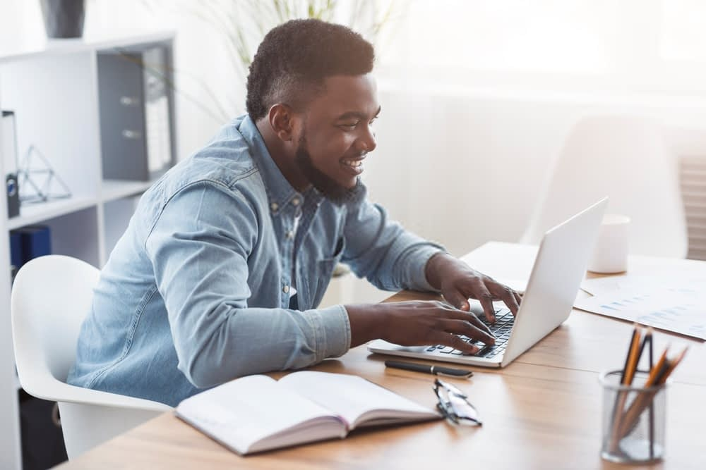 blogging improve your writing style